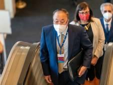 """""""Ça suffit!"""": la Chine s'emporte contre les États-Unis au Conseil de sécurité de l'ONU"""