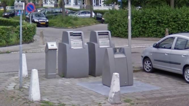 Nederlandse hulpdiensten vinden speakers met babygehuil in ondergrondse vuilcontainers