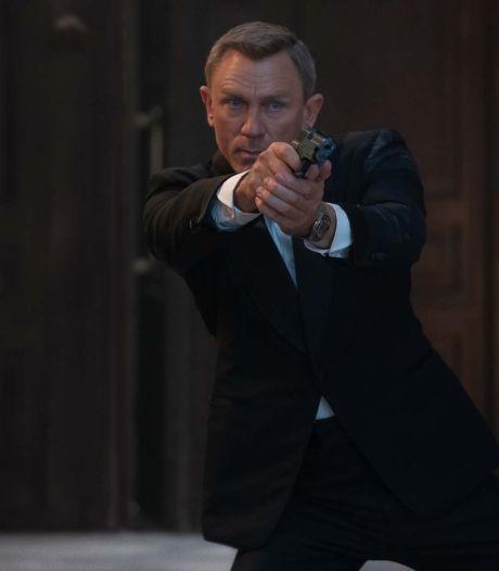 Daniel Craig en James Bond s'entoure d'une armée de femmes épatantes pour sauver le monde une dernière fois