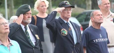 Berkellandse Veteranendag op Kamp Holterhoek uitgesteld vanwege corona