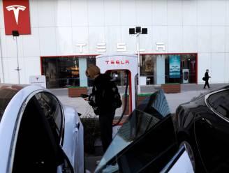 """Tesla verstevigt lobby China na kritiek Peking over veiligheid"""
