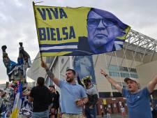 Promotie Leeds United is óók een eerbetoon aan overleden clubiconen