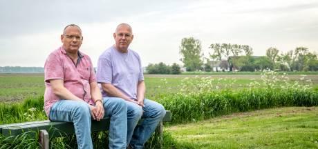 Zeeuwse opa's, tantes en broers gezocht: oudere LHBTI'er kiest zijn eigen familie