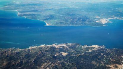 Na 40 jaar beloften: amper 0,03 procent van Middellandse Zee beschermd