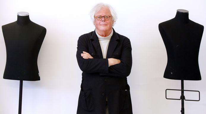 Alwin van Gils (73), afscheidnemend ceo van The Makers.