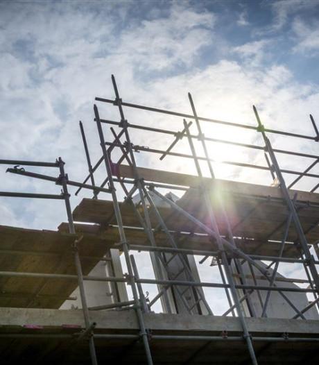 Meeste vergunningen nieuwbouw in Zuidoost-Brabant verstrekt in Eindhoven