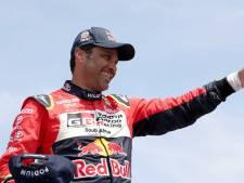 Al-Attiyah eindwinnaar Dakar Rally bij auto's