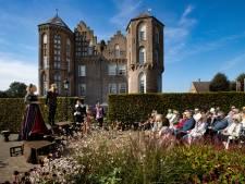 Kasteel Croy vormt het decor voor koningsdrama van Shakespeare: 'Hamlet is actueler dan ooit'