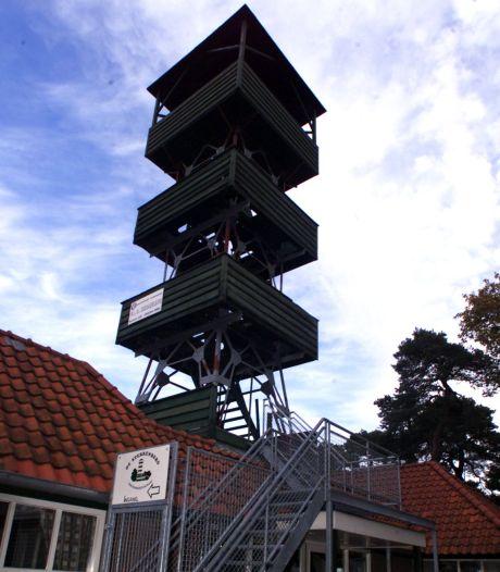 Laatste slag in strijd om herbouw van uitkijktoren Sterrenberg is begonnen