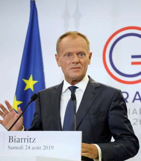 L'Union européenne ripostera en cas de taxes américaines sur le vin français