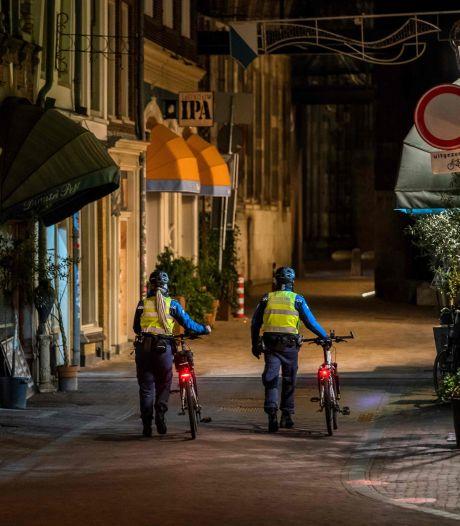Le couvre-feu entre en vigueur aux Pays-Bas pour la première fois