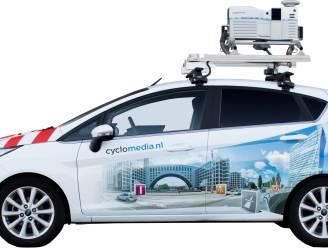 Cyclomedia brengt met camerawagens alle straten in beeld