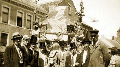 Luc Pots bundelt Denderhoutemse verhalen uit WOII in nieuw boek