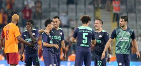 PSV kan tegen FC Midtjylland een ticket voor de laatste Champions League-voorronde én een handvol miljoenen verdienen