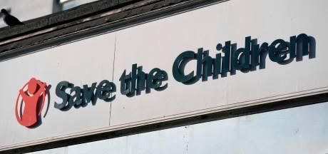 Ook ex-baas Save The Children in opspraak
