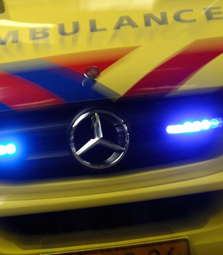 Motorrijder uit Driebergen overlijdt door ongeval op A12 bij Veenendaal