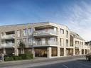 Nieuwbouwproject Schuttershof