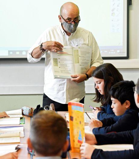 """Des contrôles de présence prévus dans les écoles: """"L'éducation est un droit mais aussi une obligation"""""""