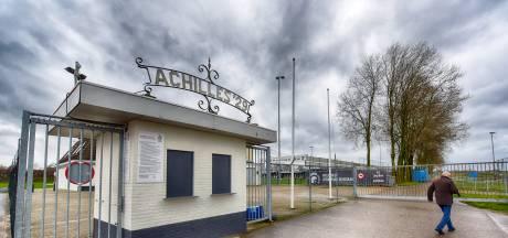 Burgemeester liet Achilles-crisis onnodig oplopen: 'De club heeft zichzelf in de voet geschoten'