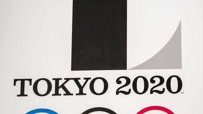 Tokio onthult logo voor Olympische Spelen 2020