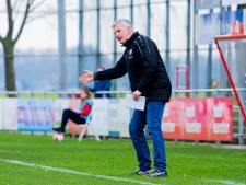 DETO verlengt contract met coach Hennie in 't Hof