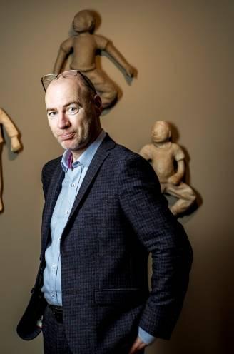 """INTERVIEW. Hoofd vaccinatietaskforce Dirk Ramaekers hield ondanks kritiek vast aan zijn plan: """"De pers is eigenlijk nog braaf geweest"""""""