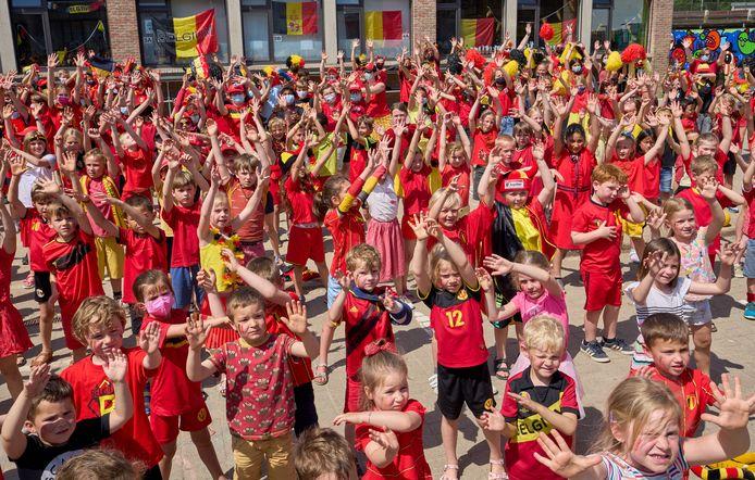 Bierbeek, Belgium, 09/06/2021 ( Photo by Vincent Duterne / Photonews