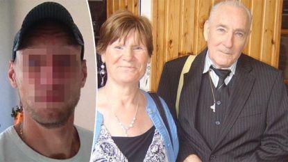 Willy (39) riskeert 30 jaar voor dubbele roofmoord op zijn tante en nonkel