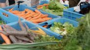 Dan toch ook geen voedingsmarkten meer in Halle tot en met 5 april