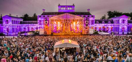 Concertreeks Royal Park Live in tuin van Paleis Soestdijk opnieuw afgelast