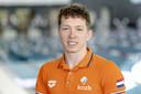 Gouwenaar Tim van Duuren heeft zich geplaatst voor de Paralympische Spelen.