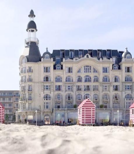 """On vous fait visiter """"The Grand"""" à Nieuport: le projet immobilier le plus excitant de la Côte depuis très longtemps"""