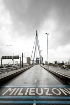 Minder roet, maar nog geen schonere lucht in Rotterdam