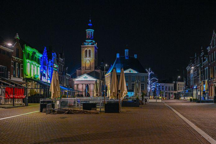 De horeca liep wel veel schade op tijdens de coronacrisis. Binnenkort presenteert de gemeente Roosendaal een steunplan voor de horeca.