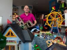 Een winkel met alleen maar Playmobil in Winterswijk: 'Zo'n poppetje uit de jaren zeventig, daar kun je nu nóg mee spelen'