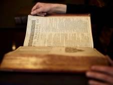 Zeldzaam toneelscript van Shakespeare uit 1634 duikt op in Spanje