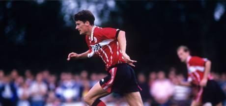 De PSV-jaren van Wim Jonk: 'In de Randstad werd de transfer niet met gejuich ontvangen'