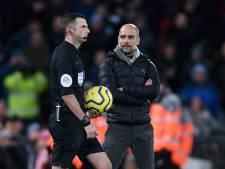Guardiola geeft niet op: 'Al vaak laten zien waarom we kampioen zijn'