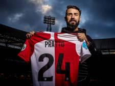 'Met een scorende 'Beer' wordt het nog een mooie tweede seizoenshelft voor Feyenoord'