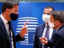 Heel Europa weet nu wat 'been stijf houden' betekent