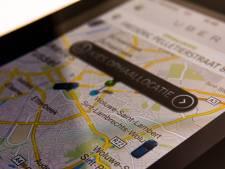 Une concertation syndicale sur Uber début octobre