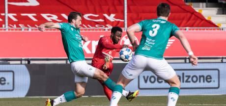 Samenvatting | Almere City FC - Excelsior