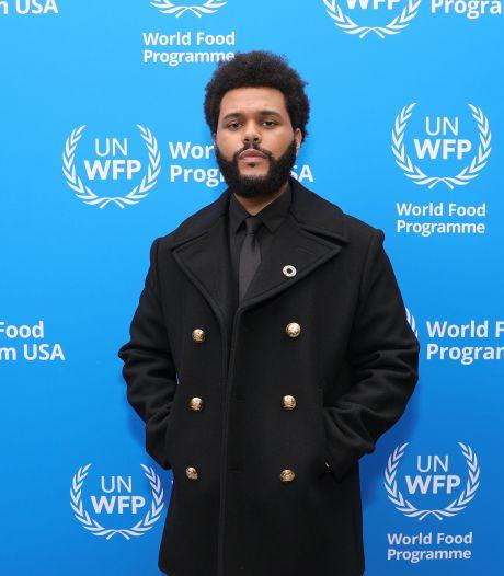 Tour The Weeknd weer verplaatst, fans raken tickets kwijt