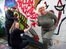 Dorpsacademie in Wilnis is kunstzinnige uitlaatklep voor jongeren die uitvallen