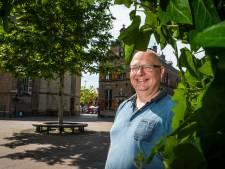 Frank Wielaard zit in de EK-selectie van de NOS: 'Als voetbalcommentator kun je weinig goeds doen'