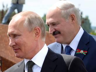 EU voert jaar na verkiezingen Wit-Rusland druk op Loekasjenko op