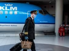 Reacties op besluit KLM-piloten: 'De stekker eruit lijkt me beter'