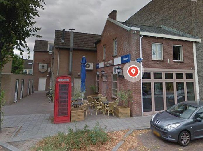 Café De Kerk in Uden gaat dicht. Een van de vele slachtoffers in de horeca vanwege corona.
