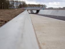 Man van slachtoffer ernstig ongeluk in pas geopende fietstunnel Dommelen: 'Geen plek om te spelen'