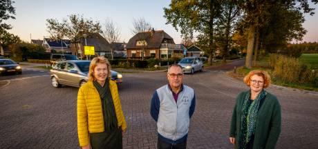 Bij een hartstilstand in Punthorst hangt de noodzakelijke aed pas kilometers verderop en dat moet anders